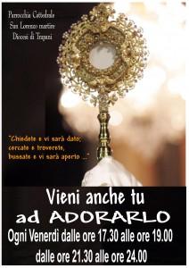 adorazione cattedrale