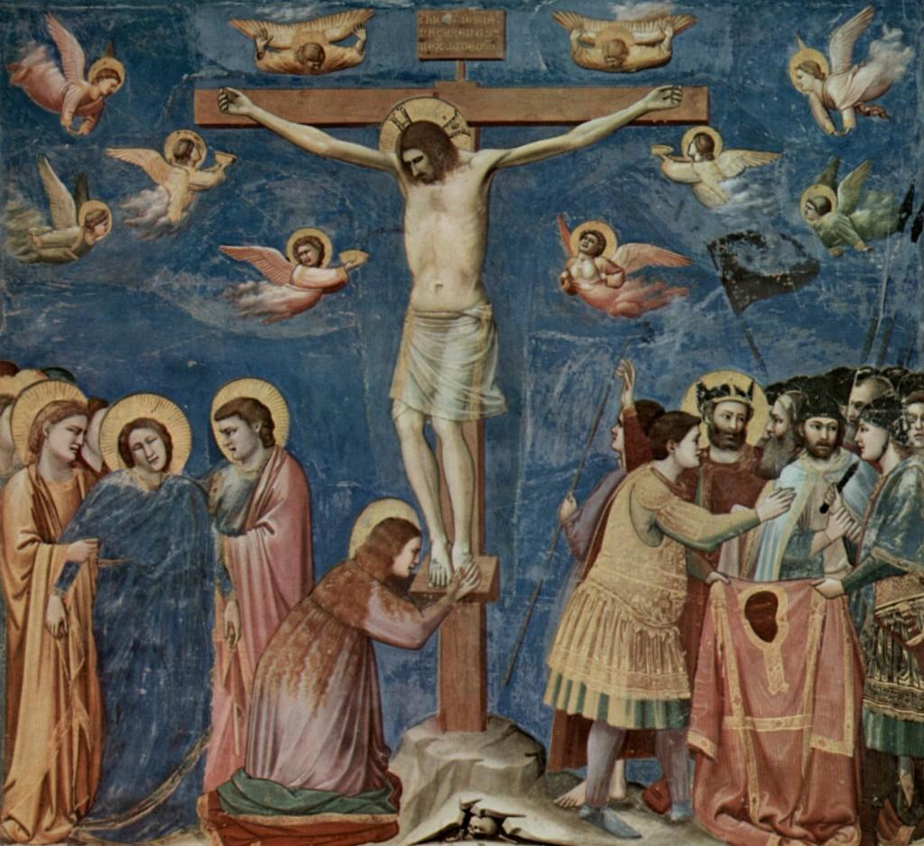 Giotto_crocefissione