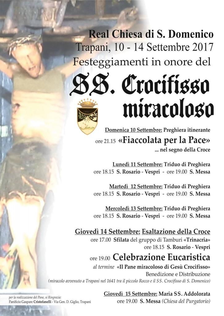 Santissimo Crocifisso Miracoloso
